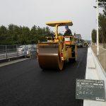 R134 拡幅工事